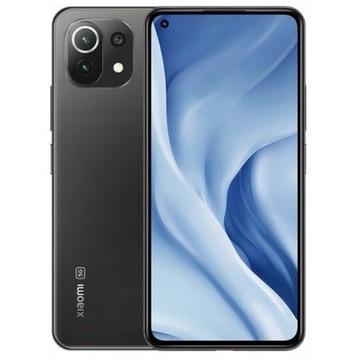 Smartfon XIAOMI MI 11 lite 5G 6/128 FAB NOWY