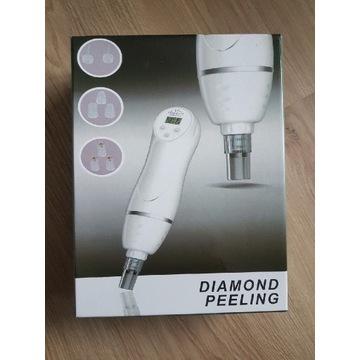 Peeling diamond 17