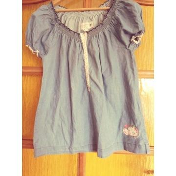 Śliczna bluzka Adelheid
