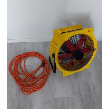 Wentylator TTV 4500 HP