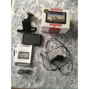 Nawigacja samochodowa, GPS, MODECOM FreeWay MX3
