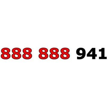 888 888 941 HEYAH ŁATWY ZŁOTY NUMER STARTER