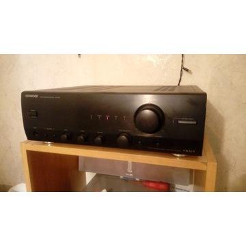 Wzmacniacz Audio Kenwood KAF1010  2x70W 2x100W usz