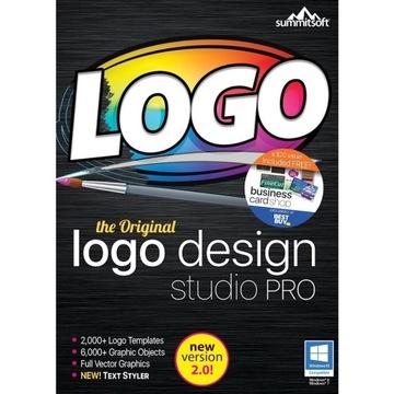 Summitsoft Logo Design Studio Pro Platinum Windows