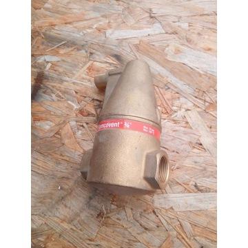 separator powietrza