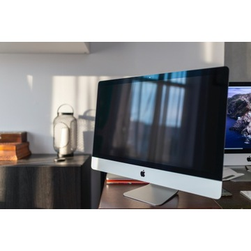 iMac 27 Retina 5K, i5 3,3 GHz 24GB RAM, 250 SSD