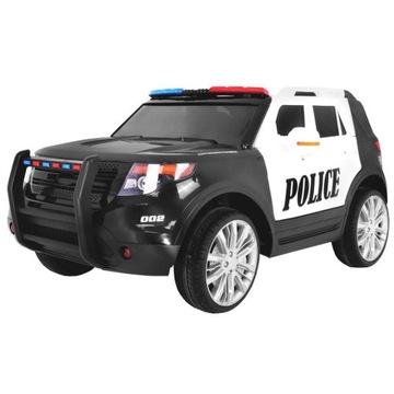 Auto naAkumulator Pojazd SUV Police PA.CH9935.CZ