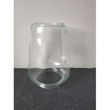 Klosz do lampy naftowej wys.16,5 cm