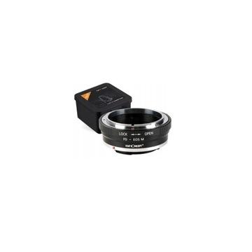 Adapter Canon FD na EOS M EF-M KF Concept KF06.138