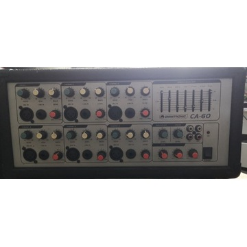 Omnitronic CA-60