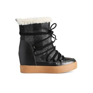 Śniegowce Shoe The Bear 38