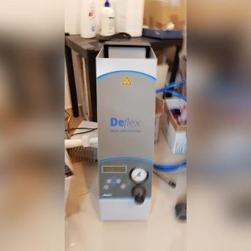 Wtryskarka Deflex Mad 1300+akcesoria