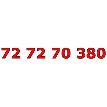 72 72 70 380 ŁATWY ZŁOTY NUMER STARTER