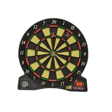 Tarcza do gry w darta dart elektroniczny dla 4 os.