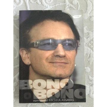 Bono Bono. Michka Assayas
