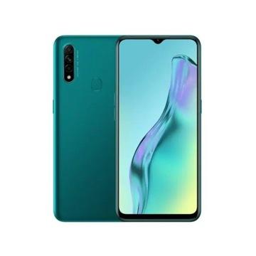 Smartfon OPPO A31 ZIELONY