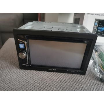 Radio DVD  Alpine IVE-W560BT