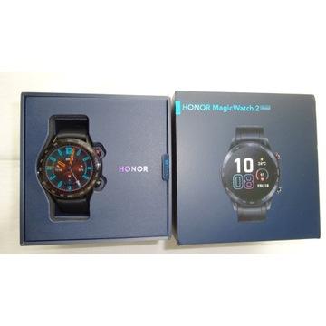 Honor Magic Watch 2 - jak nowy