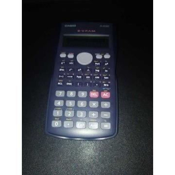 Kalkulator naukowy Casio FX 82 MS