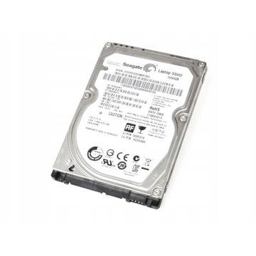 Dysk HDD 1TB 2.5 Seagate ST1000LM014 SSHD SATAIII