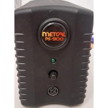 Metcal PS-900 profesjonalna stacja lutownicza