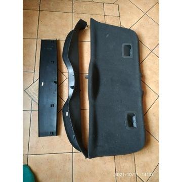 Elementy klapy bagażnika Laguna 3 kombi