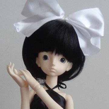 Kolekcjonerska głowa BJD Dollzone Snow Fulai