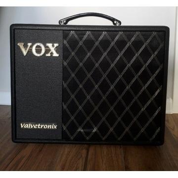Vox vt20x wzmacniacz gitarowy combo