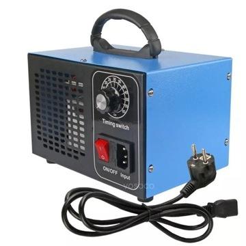 Generator ozonu Ozonator 60g/h. Najmocniejszy.