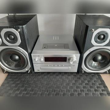 Mini wieża Panasonic SC-PMX5