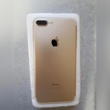 Sprzedam IPhone 7 Plus złoty 128 GB IDEAŁ GOLD