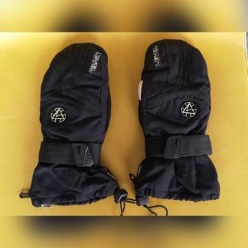 Damskie rękawiczki Level M gore tex kevlar