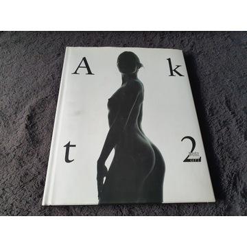 AKT 2 BOSZ ART Wantuch, Pluta zbiór fotografii