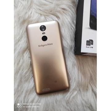 Smartfon Krüger&Matz MOVE 8 Dual SIM 8GB + gratis