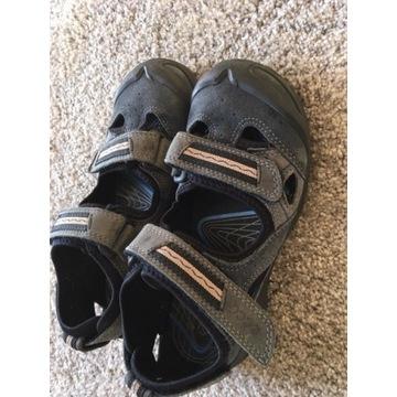 Sandały ecco 30