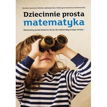 Dziecinnie prosta matematyka