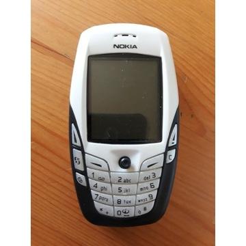 NOKIA 6600 ZAPRASZAM