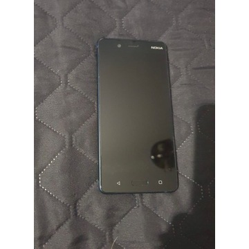Nokia 8 android