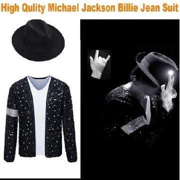 Coplay Michael Jackson Bilie Jean Strój L 182 cm