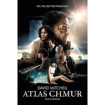 David Mitchell - Atlas chmur