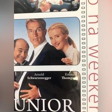 JUNIOR - [DVD]