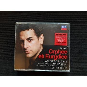 GLUCK Orphee et Eurydice Lopez Cobos Decca OKAZJA