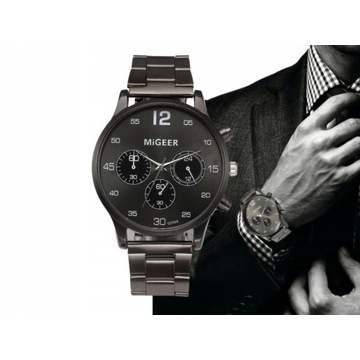 Zegarek w stylu retro Licytacja