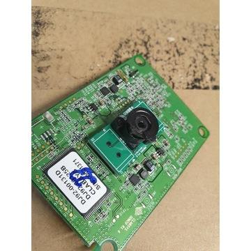 Sr20h9050u Samsung Powerbot części kamera płytka