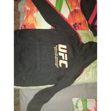 Dresy UFC i koszulka puma