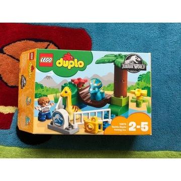 Lego Duplo 10879 - Gentle giants
