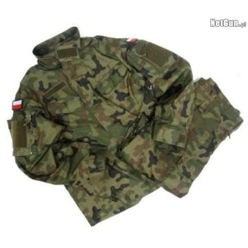 Mundur Wojskowy Letni wz 2010 XL/L