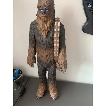 Chewbacca figurka