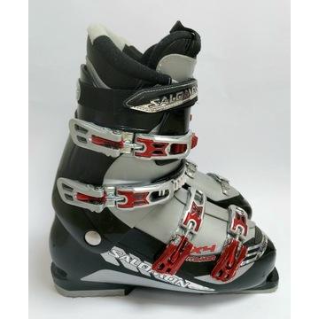 Buty narciarskie Salomon X4 Mission