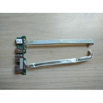 Moduł usb audio HP NX7300